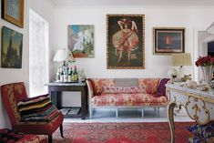Ian and Emilie Irving Long Island home