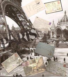 Paris - Lucimar  Lóscio