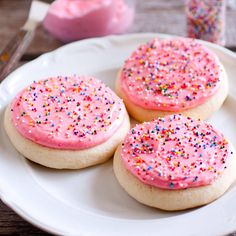 Best cookies in the world!