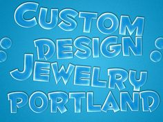 A leader in jewelry & gemstones since A wide selection of engagement rings & other jewelry pieces as well as loose diamonds and gemstones. Custom Jewelry Design, Custom Design, Jewelry Shop, Fine Jewelry, Diamond Rings, Portland, Collections, Fashion Design, Eye