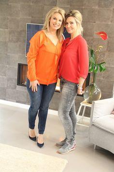 11 februari | Vivian & Pernille