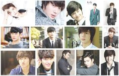 Daftar Aktor Korea Tertampan dan Terpopuler 2016
