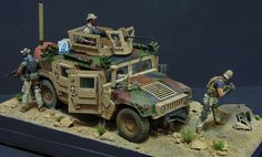 Dioramas and Vignettes: Unsubdued Afghanistan, photo #12