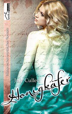 Mein Buchtipp: Honigkäfer - Käfer-Trilogie, bookshouse Verlag