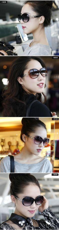 2014 Vogue Fashion Glasses Vintage Sunglasses Women Brand Designer Luxury Gafas Oculos De Sol Feminino Women Original | Vintage 2Day