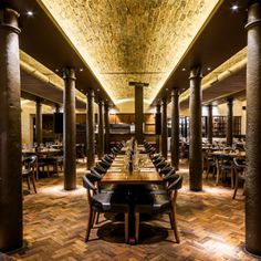 The Best Steak Restaurants in London | The Gentlemans Journal | The latest in style and grooming, food and drink, business, lifestyle, culture, sports, restaurants, nightlife, travel and power.