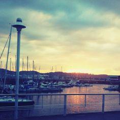 Puerto Deportivo (Gijón)