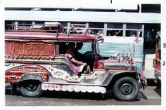 1980 Philippines Interesting Photos, Cool Photos, Philippines, Monster Trucks, Vehicles, Vehicle