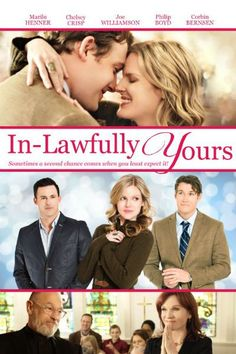 In-Lawfully Yours (2016) Free HD Movie Watch