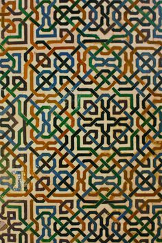 alhambra ceramics