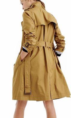 The Best In-Between-Seasons Wardrobe Staples
