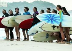 Category: Beginners - Girls Boardriders Fraternity