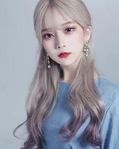 태풍 살짝 무서웅데..? Pretty Korean Girls, Cute Korean Girl, Beautiful Asian Girls, Uzzlang Girl, Girl Face, Woman Face, Korean Beauty, Asian Beauty, Japonese Girl