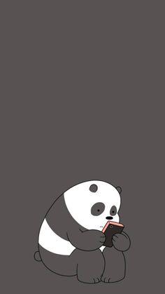 Panda Escandaloso wallpaper by nikochittoo24 - 1ef0 - Free on ZEDGE™
