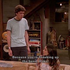 Sick Movie, 70s Quotes, Eric Forman, Thats 70 Show, 90s Cartoons, Series Movies, Tv Series, Film Stills, Hyde