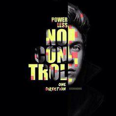 No Control // Niall Horan