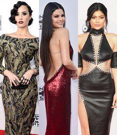 Rolou ontem em Los Angeles o American Music Awards, e olha, fazia tempo que não tinha um red carpet tão bombado viu?! Começando por elas que sempre chamam todas as atenções nesses eventos e que também – trend alert! – apostaram em looks que deixaram as costas de fora! Era bater o olho nelas e …