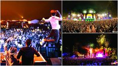 Is shifting of music festival venues a big deal? - With Sunburn and Supersonic moving from Goa to Pune and the looming possibility of Enchanted Valley Carnival (EVC) changing its location, AFTER Hrs studies the impact of such moves...