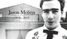 Jason Molina.
