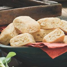 Jordan Rolls | This is a family recipe from Christy Jordan of Christy Jordan's Southern Plate. | SouthernLiving.com