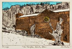 Jerry  Di Falco the templar secrets in spain absolutearts.com