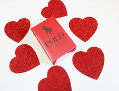 Polo Red Ralph Lauren #fragrance #polored #ralphlauren #cologne #scent