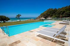 Solitary Islands Beach Mansion | Coffs Harbour, NSW | Accommodation