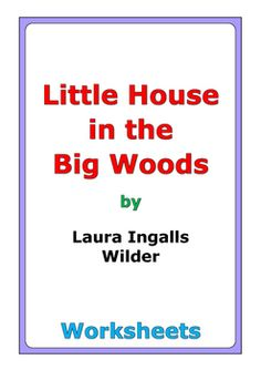 Magic tree houses, Tree houses and Worksheets on Pinterest