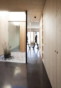 Galería de Remodelación de un apartamento en los alpes italianos / Philipp Kammerer - 8