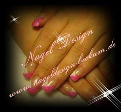 Pop-Art nails