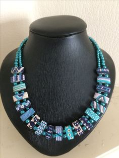 23 best Carrier beads images on Pinterest | Beadwork, Pearl ...