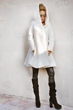 £ 20 da Uomo Nuovo avorio abito da sposa Gilet Stile Bavero Cappotto Vita alta tutte le taglie