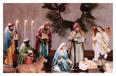 ¡Toda la magia y el amor de la navidad!