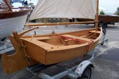diy plywood boat - Google Search Plywood Boat, Diy Boat, Sailing, Google Search, Candle
