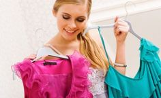 fashion basics for women Photo