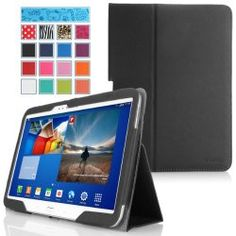 MoKo Samsung Galaxy Tab 3 10.1 Case – Slim Folding Cover Case for - See more at: http://laptoptobuyguide.com/#sthash.UR8OTV5e.dpuf