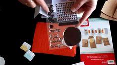 February 2015 My Paper Pumpkin Reveal  My Paper Pumpkin, Stampin' Up, Subscription Kit, Card Kit, Crafts, Felt,  www.LaurasStampPad.com