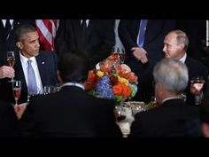 In this video Luke Rudkowski breaks down the latest propaganda and gives you a real look at what's happening with between Putin and Obama fight over Syria.
