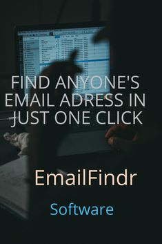 The huge amount of time spent in search for the exact email address can be done in just ONE CLICK. If you are still doing it the hard way stop right now and let me introduce you to  a made EASY software: EmailFindr.  It doesn't require technical skills, time Saver, responsive, Technical Support and Profitable. Email Extractor, Make Quick Money Online, Personal Email Address, Fast Internet Connection, Does It Work, The Hard Way, You Really, How To Introduce Yourself