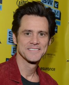 Entertainment news website Deadline Hollywood reported on Friday that Jim Carrey (The Truman Show, Ace Ventura: Pet Detective) will play the villain R. Jim Carrey, Kevin Hart, Chuck Norris, Ace Ventura Pet Detective, The Truman Show, Lauren Holly, Lemony Snicket, The Villain, Celebs