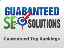 GuaranteedSEOSolutions - Affordable SEO Company offers affordable search engine optimization services, affordable seo packages, link building services/organic seo services from India.