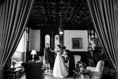 A Lake Park Bistro Wedding - Cindy & Joey In the Park! Front Room Photography - frphoto.com