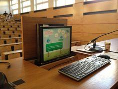 #jhc2012 Médiation scientifique et réseaux sociaux  http://erdelcroix.tumblr.com/post/31302518828/jhc2012-mediation-scientifique-et-reseaux-sociaux
