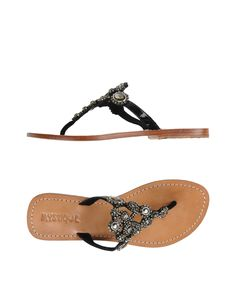 82374bda354 Mystique Women Flip Flops on YOOX. The best online selection of Flip Flops  Mystique.
