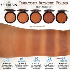 Post with 84 views. Bronzer Swatches for Dark Skin Bronzers For Dark Skin, Blush For Dark Skin, Lipstick For Dark Skin, Brown Lipstick, Dark Skin Makeup, Purple Lipstick, Matte Lipstick, Bronzer Makeup, Makeup Dupes