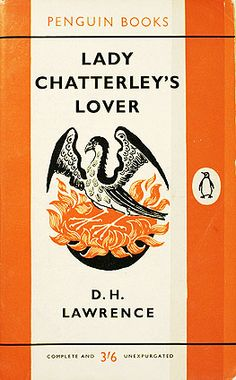 A woman has to live her life, or live to repent not having lived it - D H Lawrence | Lady Chatterley's Lover -- not ashamed. I want to read this book