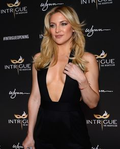 Kate Hudson Photos - Intrigue Nightclub Grand Opening at Wynn Las Vegas - Zimbio