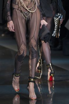 Paris Couture Fashion Week Detail Pictures | Spring 2014 | POPSUGAR Fashion