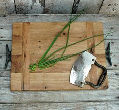Awesome cutting board. Uncovet