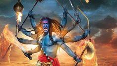 Shiva /virabhadra